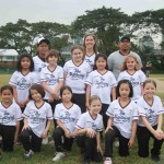 GDI Lightning Coach Pitch Team