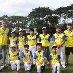 ILLAM Player Pitch Team