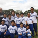 Knights Capital Player Pitch Team