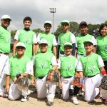 Circulo Verde Juniors Team