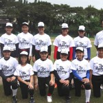 GDI Lightning Softball Majors Team